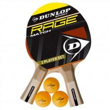Dunlop Set Rage Match