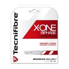 Tecnifibre X One Biphase 1.18