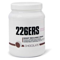 226ers Night Recovery Cream Chocolate 500 g