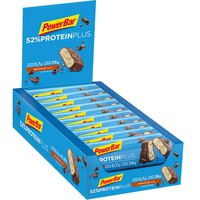 Powerbar Protein Pl Units 52 Box 24 Units