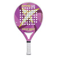 Drop shot Racket Spire Rose SF