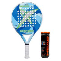 Drop shot Racket Spire SF