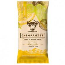 Chimpanzee Energy Bar Lemon 55 g Box 20 Units