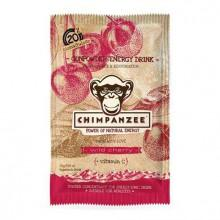 Chimpanzee Gunpowder Energy Drink Envelope Wild Cherry 30 g Box 20 Units