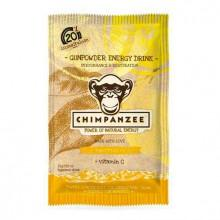 Chimpanzee Gunpowder Energy Drink EnvelopeLemon 30gr Box 20 Units