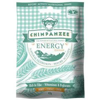Chimpanzee Mix Cereals 42 g Box 15 Units
