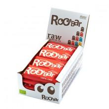 Roo´bar Raw Energy Bar Rosehip 50gr X 16