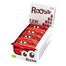 Roo´bar Raw Energy Bargroji Berry 50gr X 16