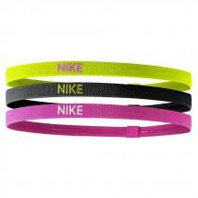 Nike accessories Elastic Hairbands 3pk