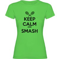 Kruskis Keep Calm And Smash