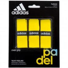 adidas padel Set Of Overgrip