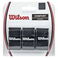 Wilson Ultra Grip Wrap 3 Pack