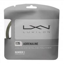 Luxilon Adrenaline 135 Set