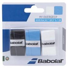 Babolat My Overgrip 3 Units
