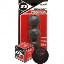Dunlop Progress Single Red Dot Box