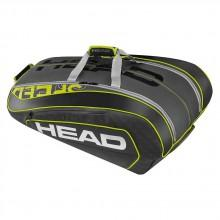 Head Speed LTD 12R Monstercombi