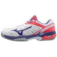 Mizuno Wave Exceed Clay