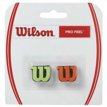 Wilson Pro Feel Dampener 2 Units