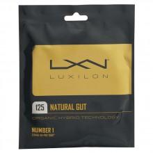 Luxilon Natural Gut 12 m Tennis Single String