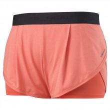 Head Vision Short Pants