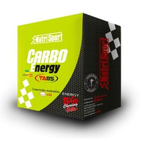 Nutrisport Carbo Energy Exp18 Unidades