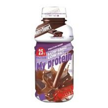 Nutrisport My Protein Drink Choco 12 Units
