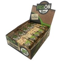 Nutrisport Barrita Fusion Bar Fruity Box 20 Units