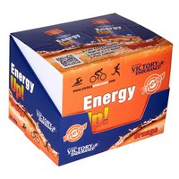 Weider Victory Endurancegrel Energy Up 40gr x 24 Naranja
