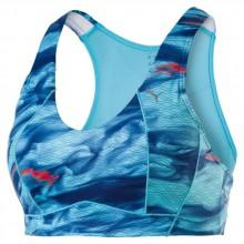Puma PWR Run Graphic Bra
