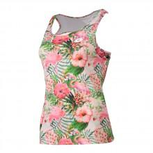 Lotto Flamiflower Tank And Bra
