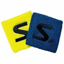 Salming Wristband Short 2 Units