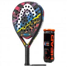 Head Graphene XT Delta Elite LTD