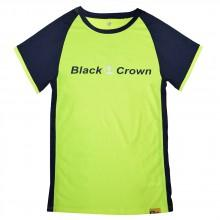 Black crown T Shirt X5