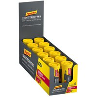 Powerbar Electrolytes Tablets Raspberry Pomegrant