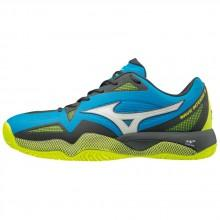 Mizuno Wave Intense Tour 4 Clay