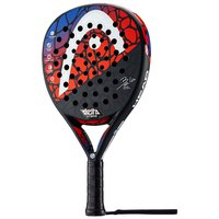 Head Graphene Touch Delta Hybrid Bela