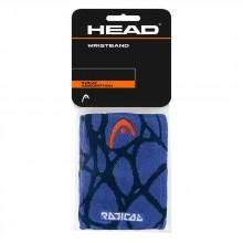 Head Radical Wristband 5 Inch