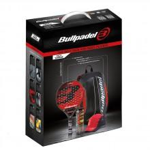 Bullpadel Supreme Pack
