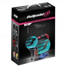 Bullpadel Supreme W Pack