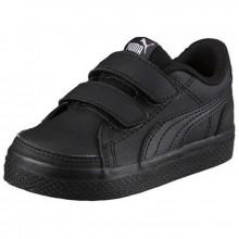 Puma Court Point Vulc v2 Velcro Infant