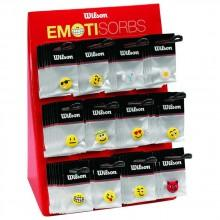Wilson Emotisorb V2DS Dampeners Display