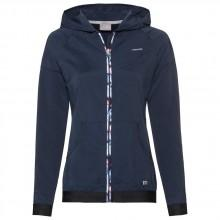 Head Baseline Hoody Full Zip