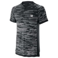 Wilson Competition Seamless Henley