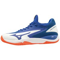 Mizuno Wave Impulse Clay