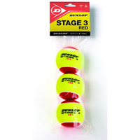 Dunlop Stage 3 Polybag