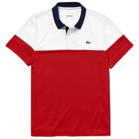ef0fa2e0b Lacoste Men´s clothing Polo shirts buy and offers on Smashinn