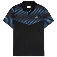 Lacoste Sport Technical Striped Blur