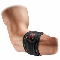 Mc david Tennis Elbow Strap With Pads