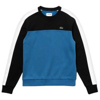 Lacoste Sport Crew Neck Colorblock