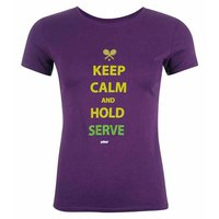 Prince Keep Calm And Hold Serve